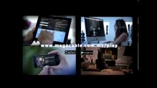 Video de Youtube de Megacable Play