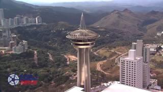 Imagens Aéreas da cidade de Belo Horizonte, sede do XXXI Encontro Brasileiro de Engenharia de Produção (ENEGEP BH 2011) & XVII International Conference on In...