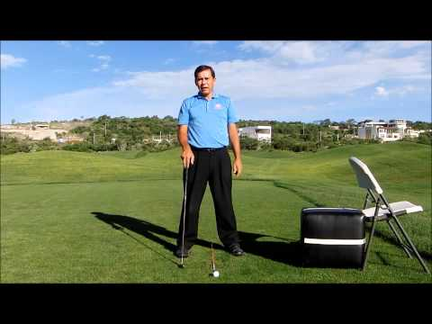 GOLF LESSONS – IMPACT – HANDS AND CLUB (FIX SCOOPING, SLICE)
