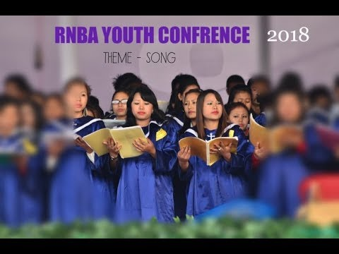 Video Run For Glory | RNBA 7th Youth Conference Theme Song [2019] download in MP3, 3GP, MP4, WEBM, AVI, FLV January 2017