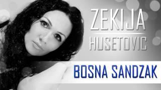 Zekija Husetovic - Sandzak Bosna