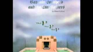 Robert Calvert ground control to pilot lyrics