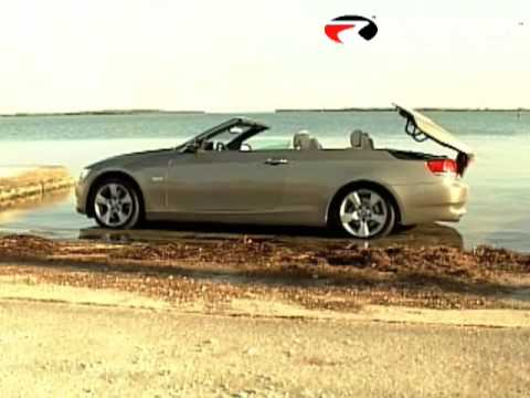 Roadfly.com - 2007 BMW 3 Series Hardtop Convertible