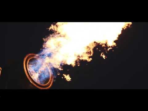 LPG Vulcan Burner