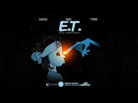 Future   Right Now Project E T  Esco Terrestrial