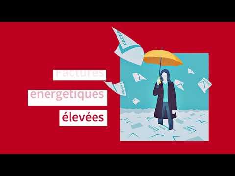 GÉODIP : Le nouvel outil pour géolocaliser les zones de précarité énergétique