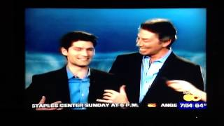 Fathers Day KDOC. Ben Aaron