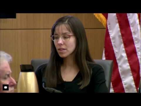 Jodi Arias Trial Day 22 (Full)