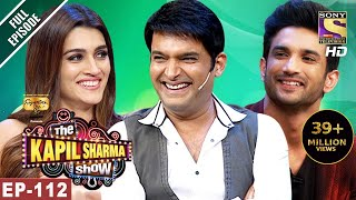 Video The Kapil Sharma Show - दी कपिल शर्मा शो-Ep-112-Sushant And Kriti In Kapil's Show- 10th Jun, 2017 MP3, 3GP, MP4, WEBM, AVI, FLV Agustus 2017