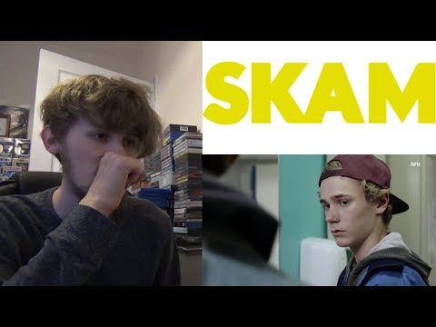 Skam Season 3 Episode 1 - 'Good luck, Isak' Reaction