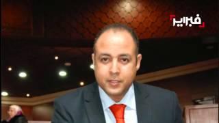 عادل بنحمزة : وزارة الداخلية تستهدف حزب الاستقلال