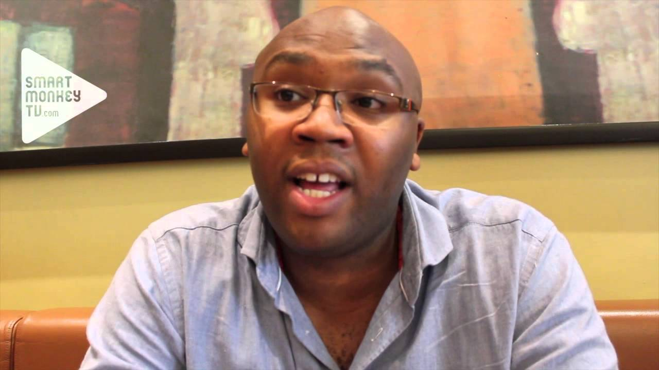 Jason Njoku, iROKO on why its online music platform iROKING will grow in Nigeria