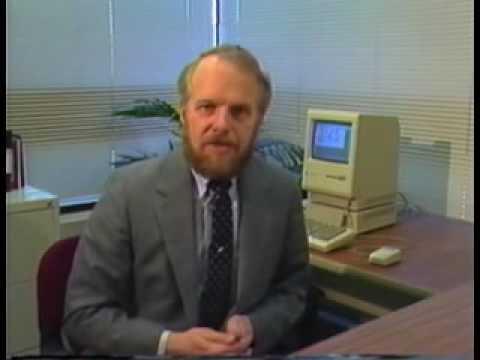 Momento 1987: Adobe presenta su programa Illustrator