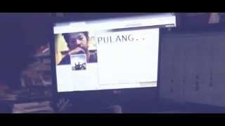 Pulang ( Float ) - Awan Saparua Cover