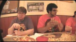Emporia (KS) United States  City new picture : The Gorilla Challange at Wheat State Pizza @ Emporia, KS