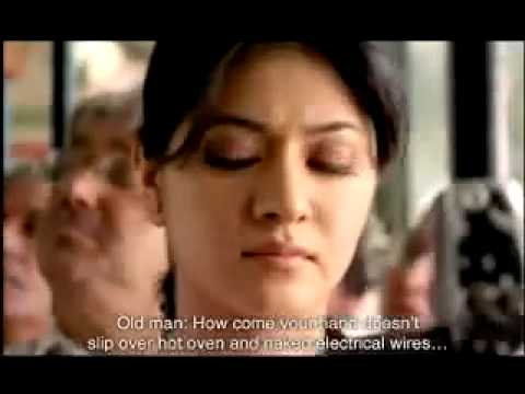 Award winning funny Indian ad