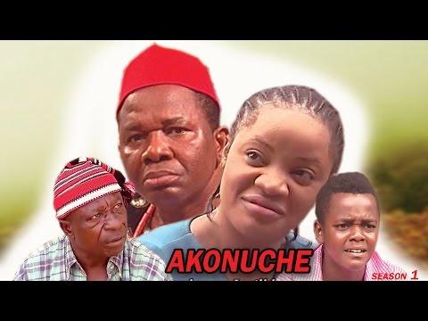 Akonuche  1 -  2018 Latest Nigerian Nollywood Igbo Movie Full HD