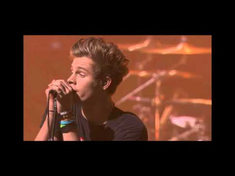 5 Seconds Of Summer - Heartbreak Girl Live From The Itunes Festival