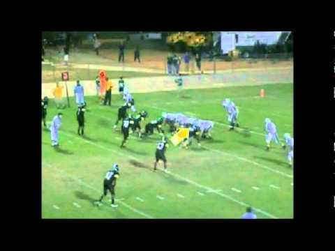 Jordan Jenkins High School Junior Highlights video.