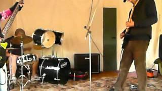 Video Intenzita představ -zkušebna 09-2011