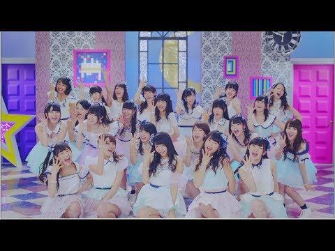 『ハートの脱出ゲーム』 PV (AKB48 #AKB48 )