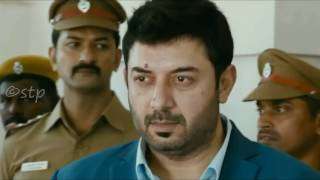 Nonton Arvind Swamy Theme Song | Dhruva | Ram Charan | Manishi Musugulo Mrugam Neney Ra Film Subtitle Indonesia Streaming Movie Download