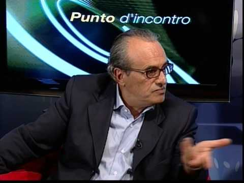 PUNTO D'INCONTRO: NATALINO FAMA'