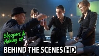 Now You See Me (2013) Making of&Behind the Scenes (Part1/4)