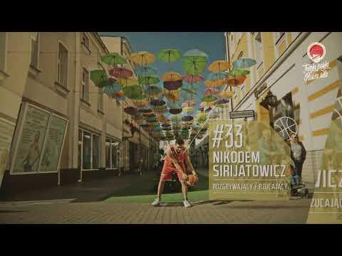 Prezentacja Jamalex Polonia 1912 Leszno 2017/2018