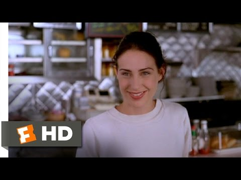Claire Forlani - Basquiat Movie Clip - watch all clips http://j.mp/xx21wr click to subscribe http://j.mp/sNDUs5 At a local diner, Basquiat (Jeffrey Wright) draws a portrait o...