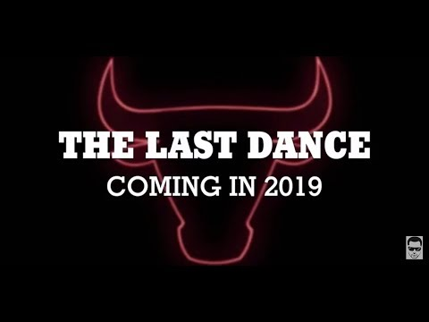 Michael Jordan Last Dance 2019 (Official Trailer)