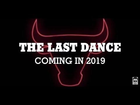 Michael Jordan Last Dance 2019 (Official Trailer)