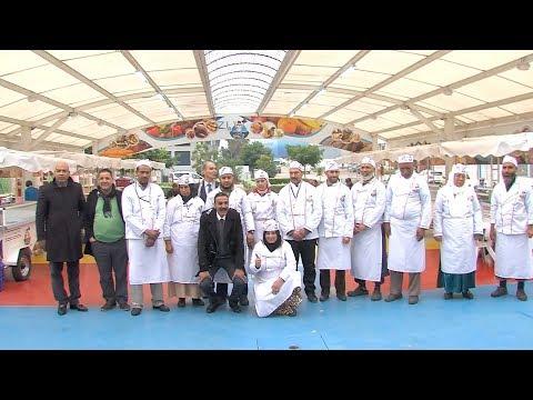 المبادرة الوطنية للتنمية البشرية .. افتتاح فضاء لإعداد وبيع المأكولات بالحي الصناعي لسيدي البرنوصي