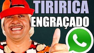 Os Videos mais engraçados do Tiririca WhatsApp para rir