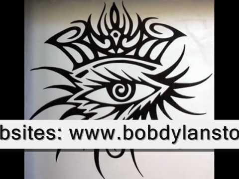 BOB DYLAN'S ILLUMINATI MIND CONTROL CONNECTION