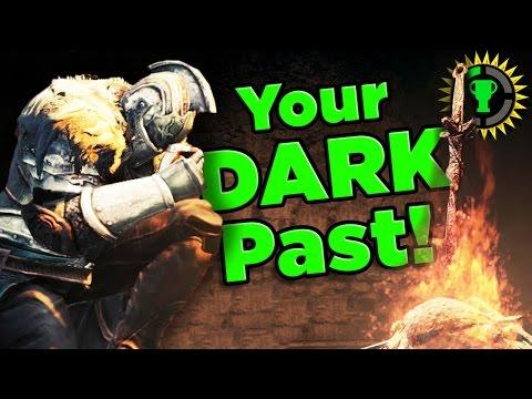 Game Theory: We SOLVED Dark Souls 3! + Dark Souls Giveaway (видео)