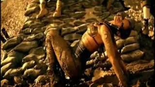 Anahi, Beyonce, Britney, Rihanna, Shakira, Lady gaga, Christina Aguilera ''Hard - video remix