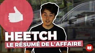 Vidéo : Heetch, le résumé de l'affaire