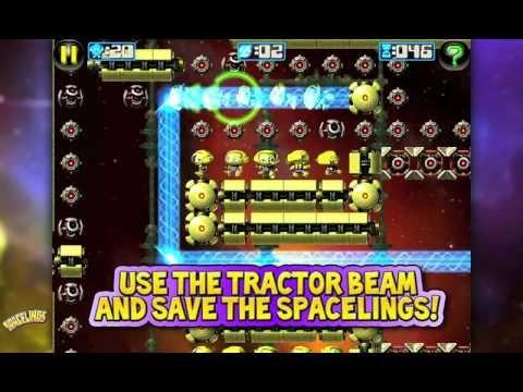Video of Spacelings