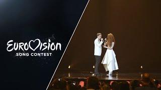 Video Mørland & Debrah Scarlett - A Monster Like Me (Norway) - LIVE at Eurovision 2015 Grand Final MP3, 3GP, MP4, WEBM, AVI, FLV Oktober 2018