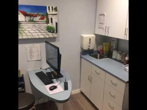 Clinic Facility