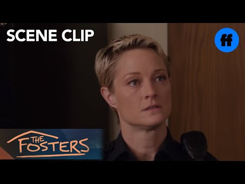 The Fosters   Season 4, Episode 14: Stef Gets A Promotion   Freeform