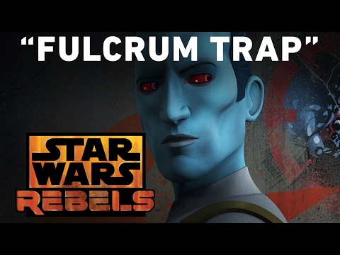 Star Wars Rebels 3.17 (Clip)