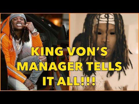 King Von Was Possessed By a DEMON That Got Him Killed