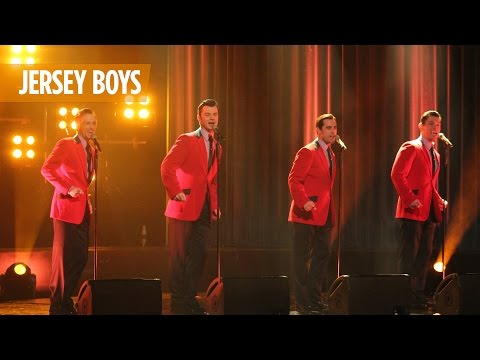 Jersey Boys Medley | The Late Late Show | RTÉ One