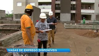 Bauru registra maior saldo de empregos desde 2012