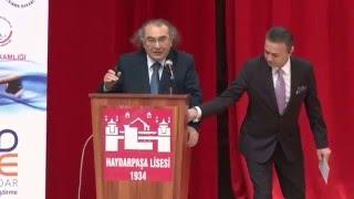 """Video Prof. Dr. Nevzat Tarhan """"Eğitimde Sosyal ve Duygusal Öğrenme"""" Konferansı MP3, 3GP, MP4, WEBM, AVI, FLV September 2018"""