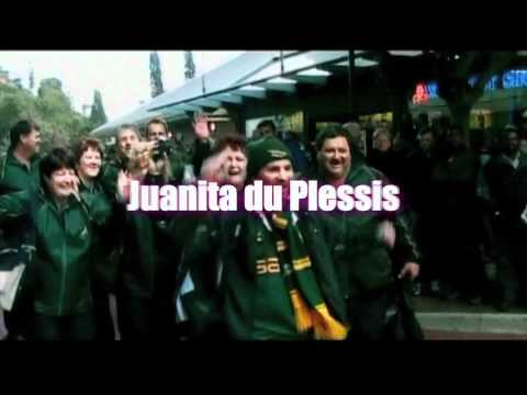 Jacaranda Day 2012 ad
