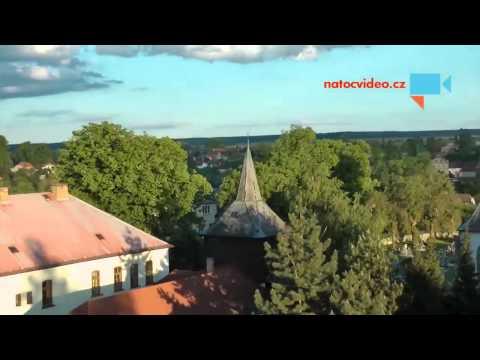 Obec Dolní Újezd (Pardubický kraj) - soutěž Video Vesnice roku 2013 - Díl 1.