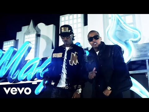 Future feat. T.I. – Magic